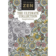 Ultimate Collection - Inspirations (BOK)