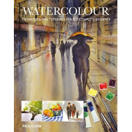Watercolour (BOK)