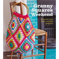Granny Squares Weekend (BOK)