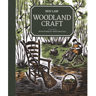 Woodland Craft (BOK)
