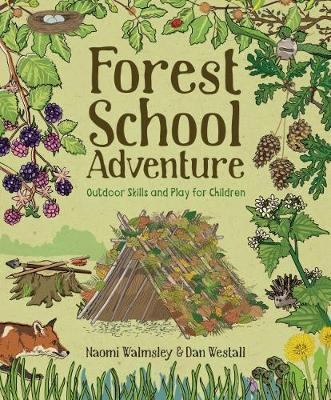 Forest School Adventure (BOK)
