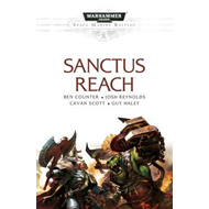 Space Marine Battles: Sanctus Reach (BOK)