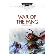 Space Marine Battles: War of the Fang (BOK)