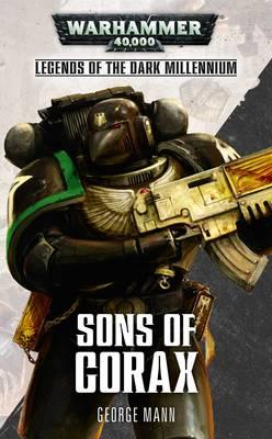 Sons of Corax (BOK)