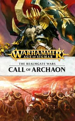 Call of Archaon (BOK)