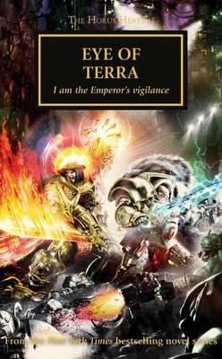 Horus Heresy: Eye of Terra (BOK)