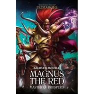 Magnus the Red (BOK)