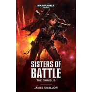 Sisters of Battle: The Omnibus (BOK)