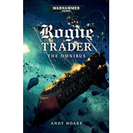 Rogue Trader: The Omnibus (BOK)