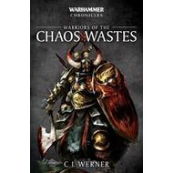 Warriors of the Chaos Wastes (BOK)