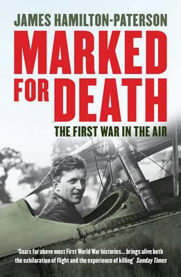 Marked for Death (BOK)