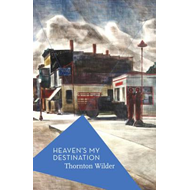 Heaven's My Destination (BOK)