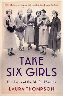 Take Six Girls (BOK)