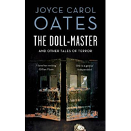 Doll-Master And Other Tales Of Horror (BOK)