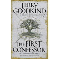 First Confessor �A Prequel] (BOK)