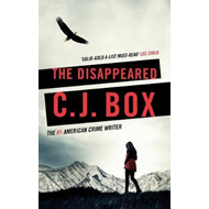 Disappeared (BOK)