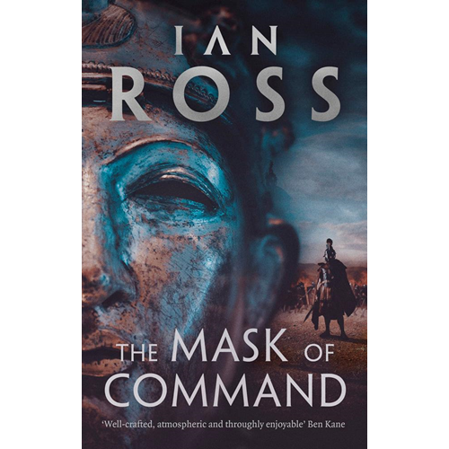 Mask of Command (BOK)
