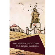 History of a Town (BOK)