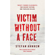 Produktbilde for Victim Without a Face (BOK)
