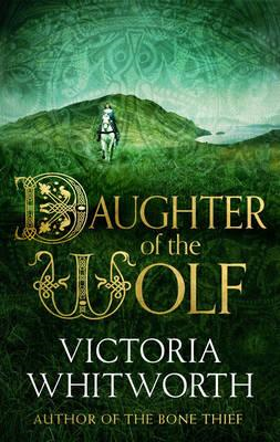 Daughter of the Wolf (BOK)