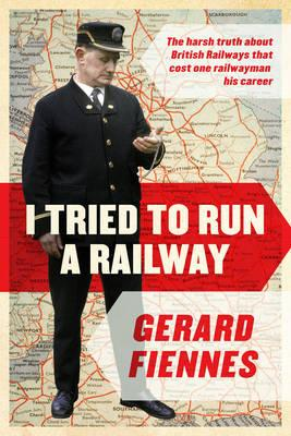 I Tried to Run a Railway (BOK)