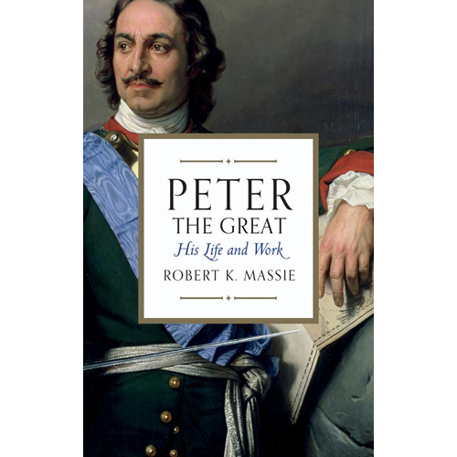 Peter the Great (BOK)