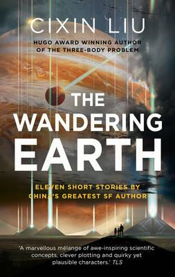 Wandering Earth (BOK)