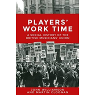 Players' Work Time (BOK)