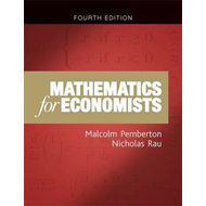 Mathematics for Economists (BOK)
