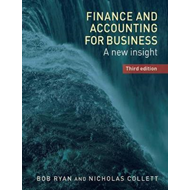 Finance and Accounting for Business (BOK)