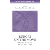 Europe on the Move (BOK)