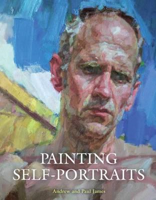 Painting Self-Portraits (BOK)