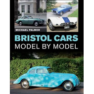 Bristol Cars Model by Model (BOK)