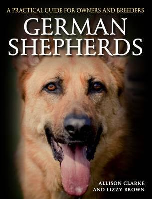 German Shepherds (BOK)