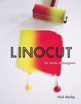 Linocut for Artists and Designers (BOK)