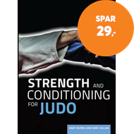 Produktbilde for Strength and Conditioning for Judo (BOK)