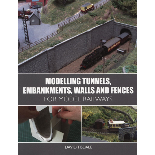 Modelling Tunnels, Embankments, Walls and Fences for Model R (BOK)