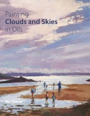 Painting Clouds and Skies in Oils (BOK)