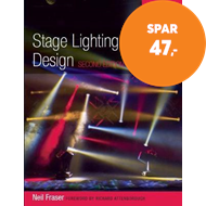 Produktbilde for Stage Lighting Design - Second Edition (BOK)