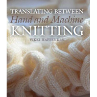 Translating Between Hand and Machine Knitting (BOK)