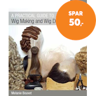 Produktbilde for A Practical Guide to Wig Making and Wig Dressing (BOK)