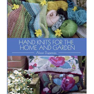 Hand Knits for the Home and Garden (BOK)