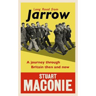 Long Road from Jarrow (BOK)