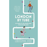 London By Tube (BOK)