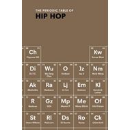 Periodic Table of Hip Hop (BOK)