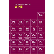 Periodic Table of WINE (BOK)