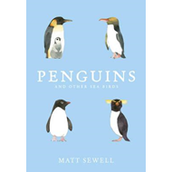 Penguins and Other Sea Birds (BOK)