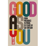 Good As You (BOK)