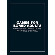 Games for Bored Adults (BOK)