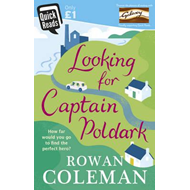 Looking for Captain Poldark (BOK)